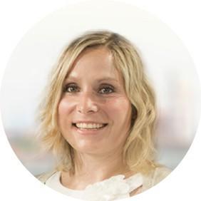 Ulrike Daniels, AZO Anwendungszentrum GmbH Oberpfaffenhofen
