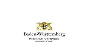 Flag Baden-Württemberg