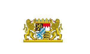Flag Bavaria