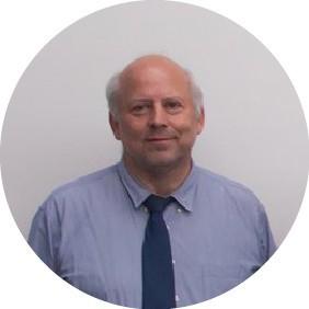Dr Klaus Dieter Rockwitz