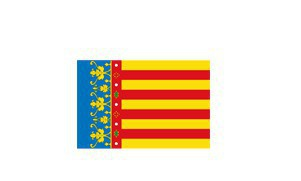 Flag Valencia