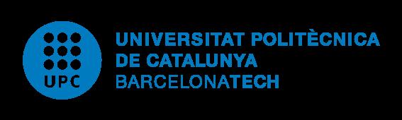 UPC. Universitat Politécnica de Catalunya. BarcelonaTech