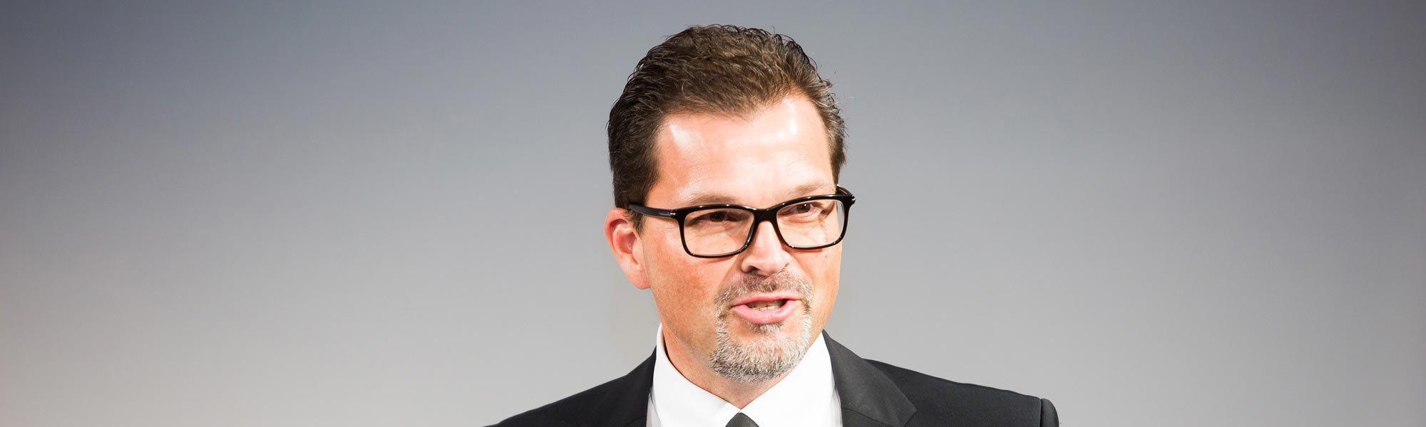 Frank Salzgeber