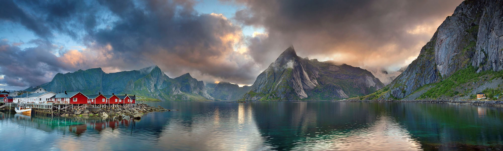 Norway Keyvisual