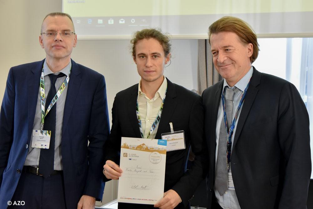 E-GNSS Accelerator 2018