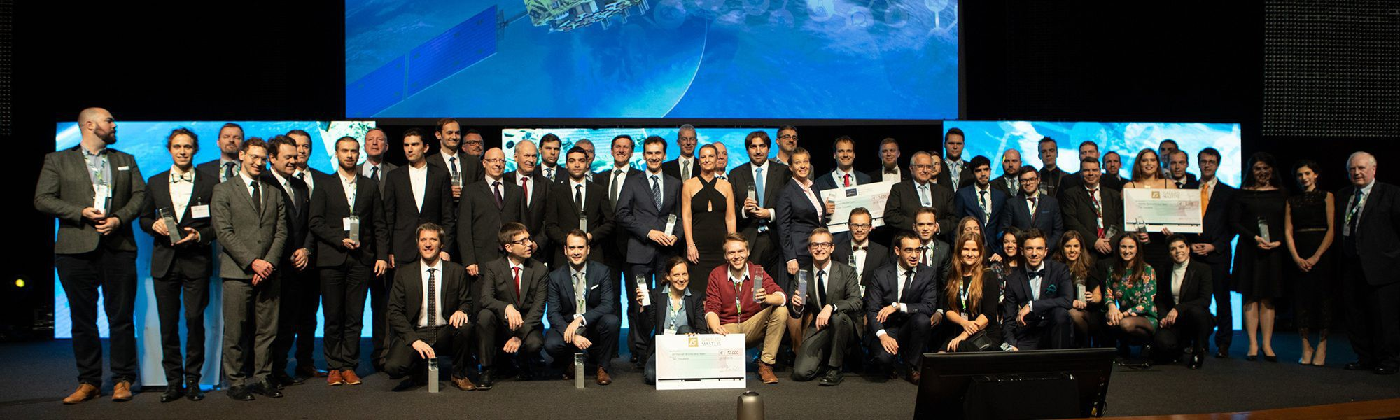 Galileo Masters all winners