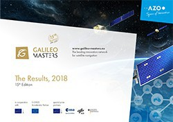 Galileo Masters Results Broschuere 2018