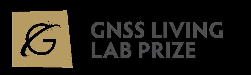 GNSS Living Lab Prize Logo