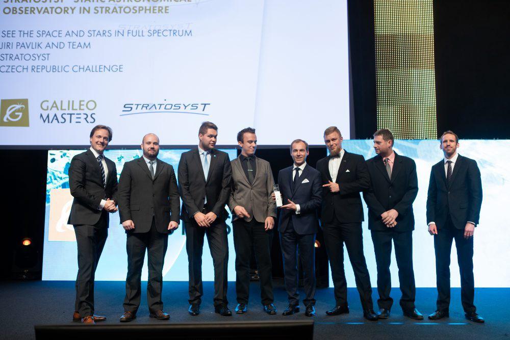 Awards 2018