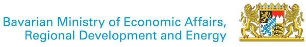 Bavarian Ministry of Economic Affairs Regional Development and Energy​