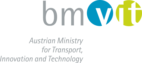 Austrian Ministry for Transport, Innovation and Technology (bmvit)
