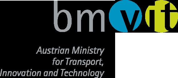 Austrian Ministry for Transport, Innovation and Technology (bmvit)
