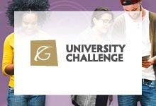 Galileo Masters University Challenge