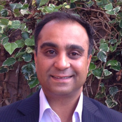 Paul Singh Bhatia