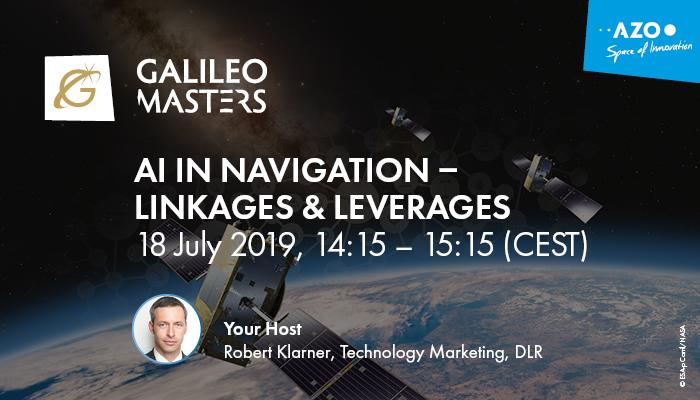 Galileo Masters DLR Webinar 2019