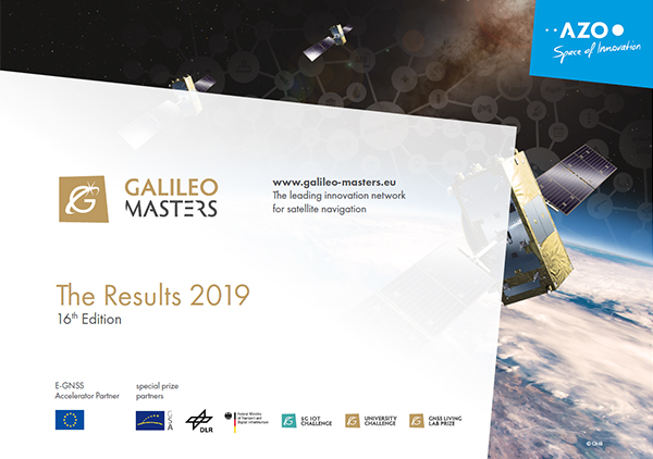 Galileo Masters Results 2019