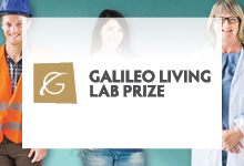 Galileo Masters Living Lab Prize