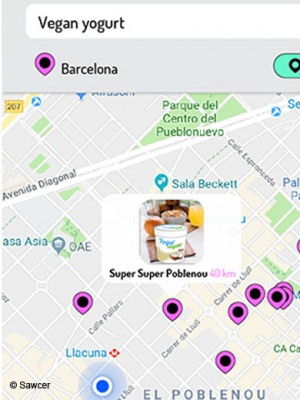 Sawcer – Search and Shop Locally